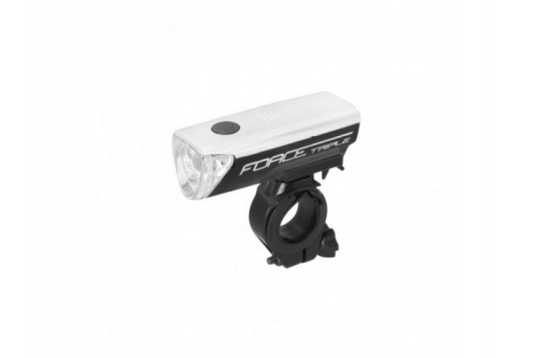 FORCE Front Light Force Triple 3 diodes