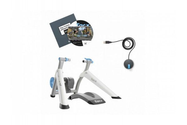 TACX Vortex Smart Cycle trainer