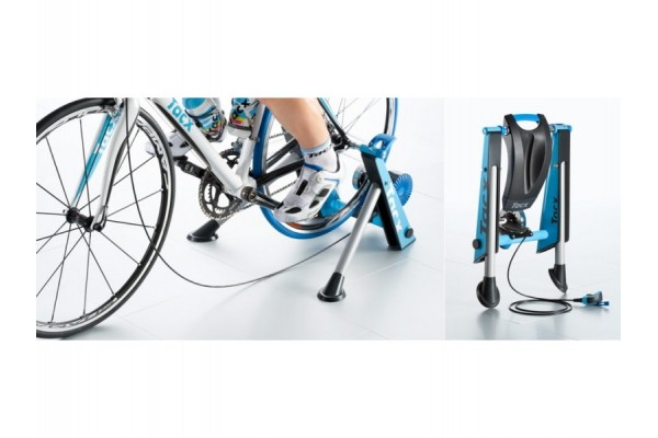 TACX Blue Matic cycle trainer