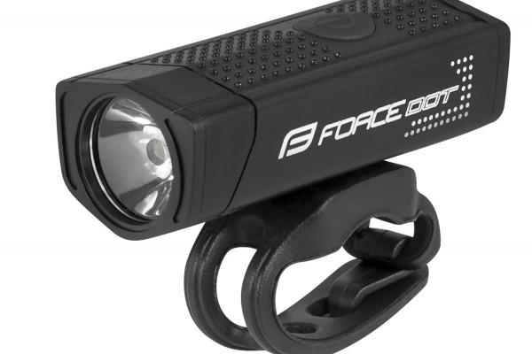 Front Light FORCE DOT USB 300 LUM