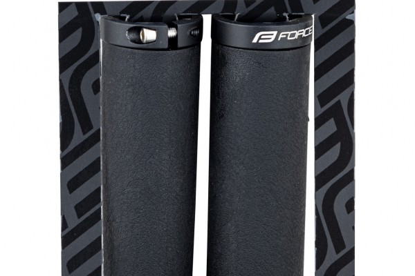 FORCE FOAM GRIPS WITH LOCKING