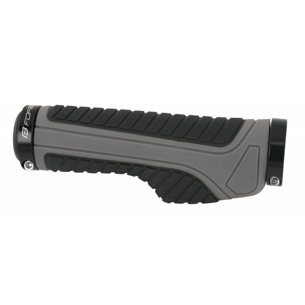 FORCE WIDE GRIPS WITH LOCKING