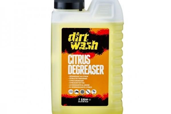 WELDTITE Citrus Degreaser 1ltr