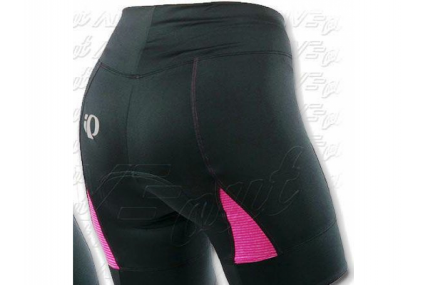 PEARL IZUMI Ultrastar Short Black-Pink